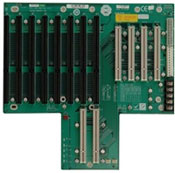 IEI 5-Slot Butterfly Backplane ATX Connector 10pcs//Box; RoHS